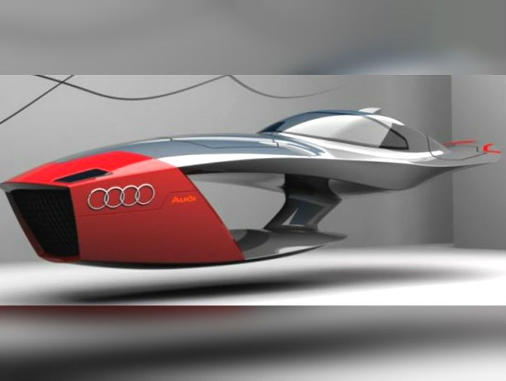 Auto Design Tech: 59 Best Images About Flying Cars On Pinterest
