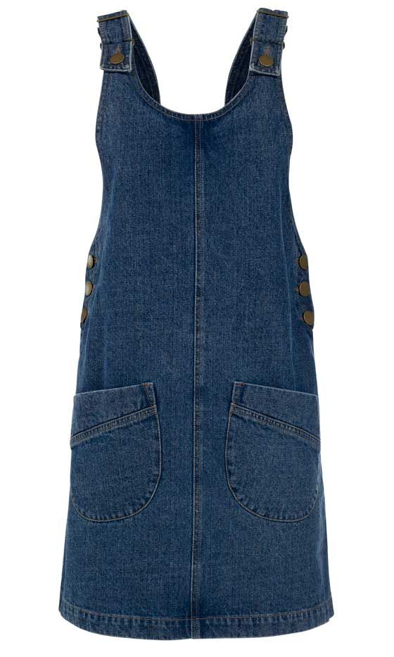 Primark's New Denim Range: See It Here First!