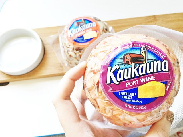 How To Create The Ultimate Cheese Platter With Kaukauna® Cheese - PINK CHANEL SUIT