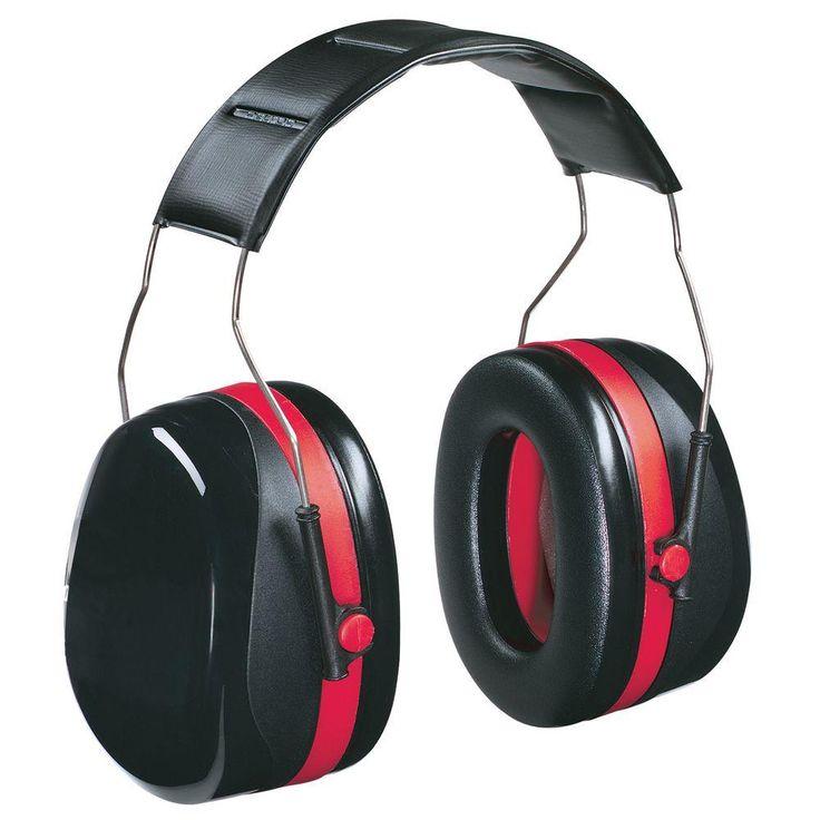 Hearing Protector earmuffs