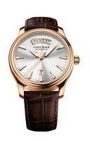 Louis Erard pánské luxusní hodinky