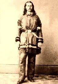 Wild Bill Hickok & the Deadman's Hand