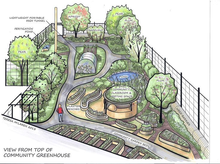 1000+ images about Permaculture Designs on Pinterest ...