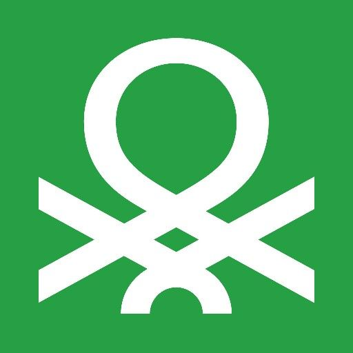 13 best logo images on pinterest benetton gifs and logos rh pinterest com Clothing and Apparel Logos Answers Fashion Logos and Names