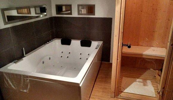 Chinchón Apartamento Con Spa En Chinchon Jacuzzi Apartamentos Bañera Hidromasaje