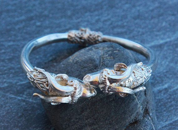 Silver cuff bracelet  Mens bracelet Womens cuff bracelet