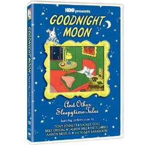 Goodnight Moon and Other Sleepytime Tales (DVD)