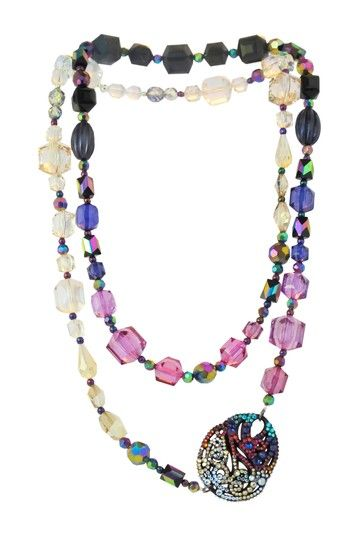 Tarina Tarantino Stellar Necklace by Top Off Your Look on @HauteLook