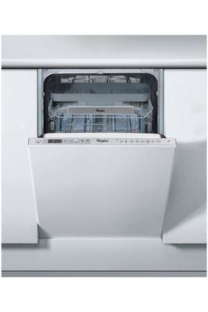 Lave vaisselle encastrable Whirlpool ADG522X