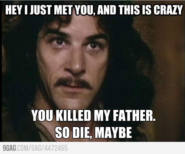 Kohl S Funny Meme : Best i just met you meme images ha ha so funny
