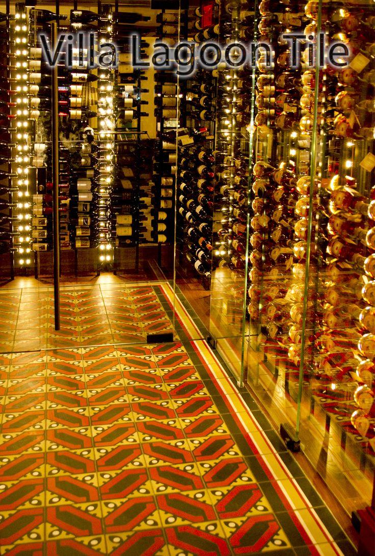 21 best hexagonal encaustic cement tile floors images on pinterest