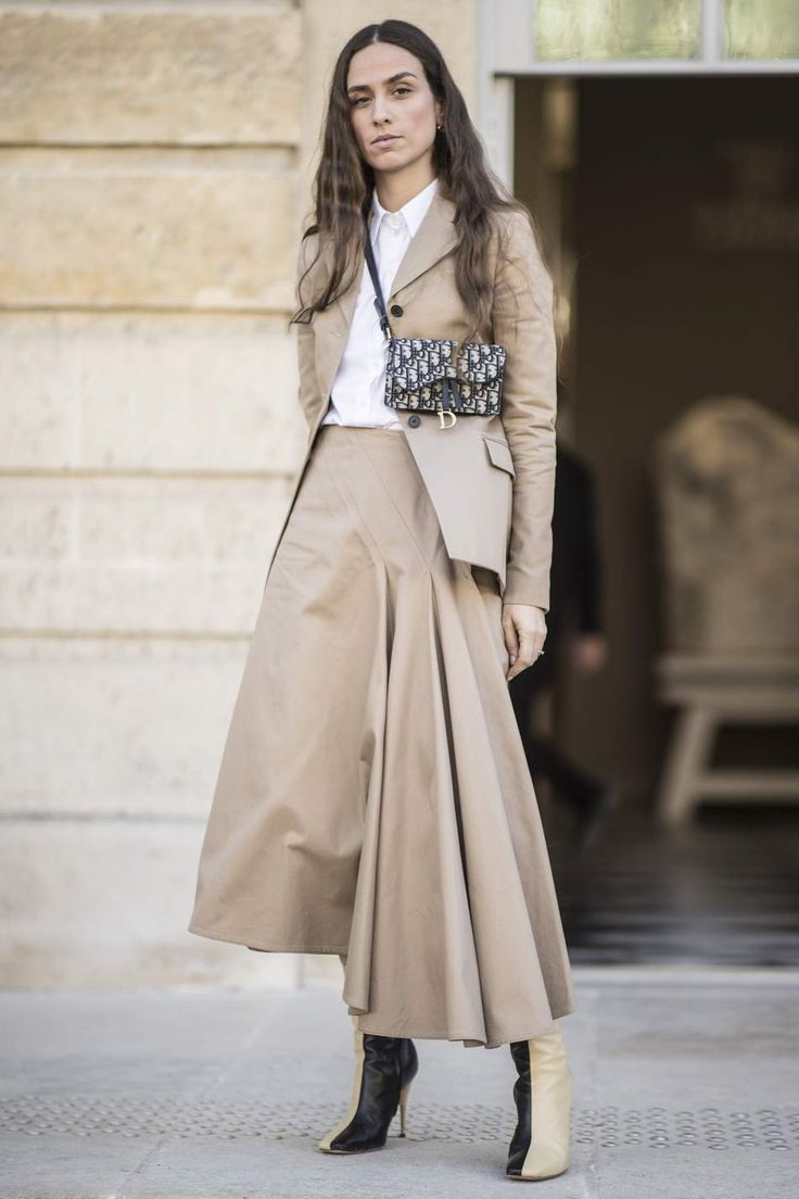 See all of the standout street-style looks at Paris ...