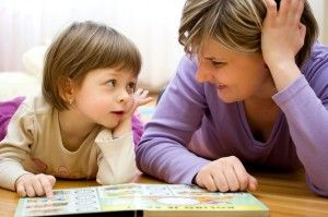 Signs that your toddler might need Early Intervention speech therapy