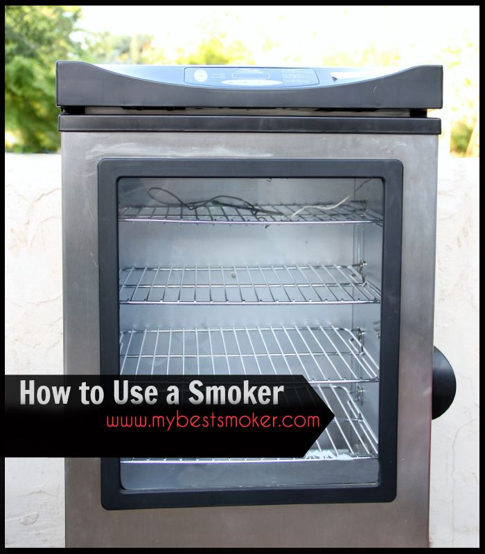 Know how to use an electric smoker with wood chips although your smoker is not designed for it. Wood chips help to add great smokey flavor.