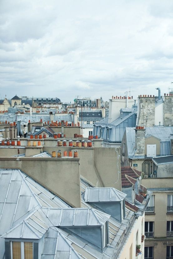 Paris je t'aime Eleonore Bridge / Fabien Gilles