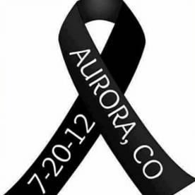 Aurora Tributes, Memorial Funds & Learning to Move on.