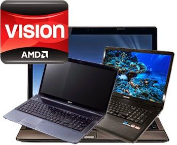 Harga Laptop AMD Dual Core