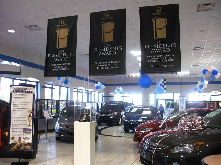 Rick Case Honda >> State of the art New Car Showroom | RICK CASE HONDA #1 DEALER | Pinterest | Honda and Cars