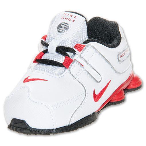 nike shox conundrum si toddler running shoe