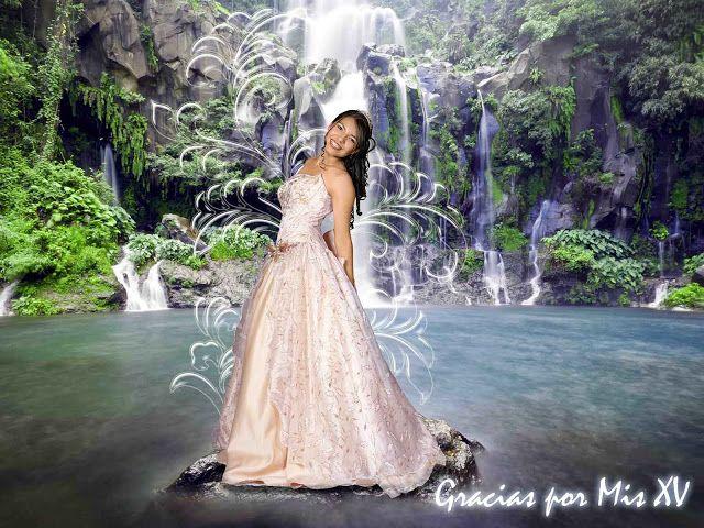 FONDO DE FANTASIA - Plantillas para photoshop 2016