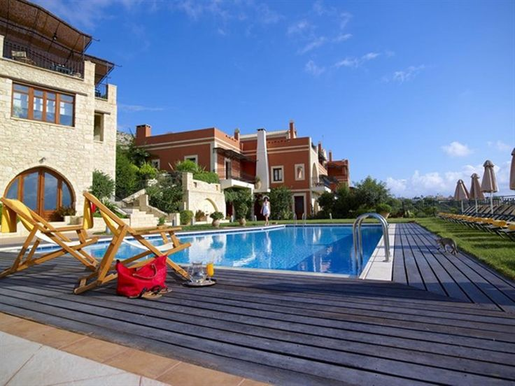 Katalagari Country Suites, Crete