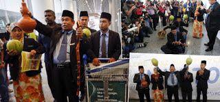 nasi lemak 5 kupang: Raja Bomoh Malaysia Mengaku Berbohong