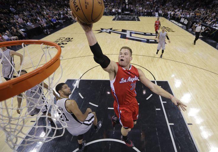 http://www.heysport.biz/ NBA playoffs: TV schedule, times and matchups