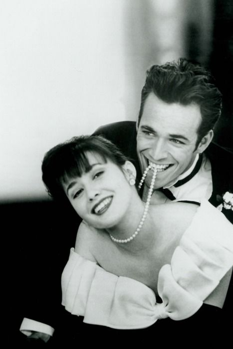 Beverly Hills 90210.