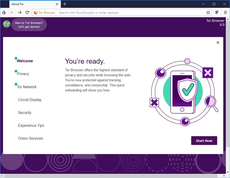 secure web browser tor hyrda вход