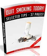 Quit Smoking Today (37 Page MRR Ebook Package) http://dunway.info