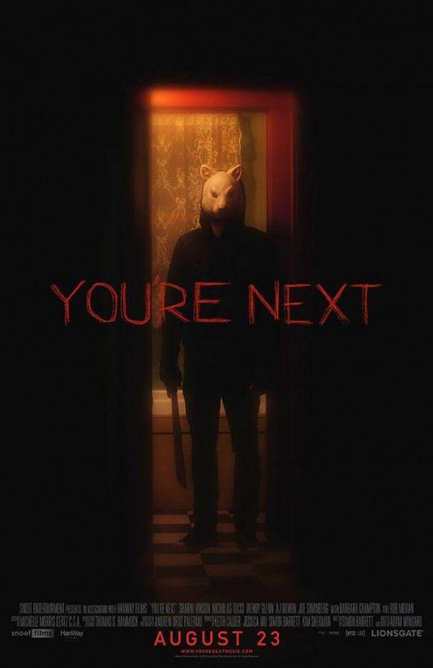 You're Next (2011) Movie Review