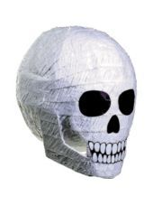 Skull Pinata - Party City #halloween #partycity