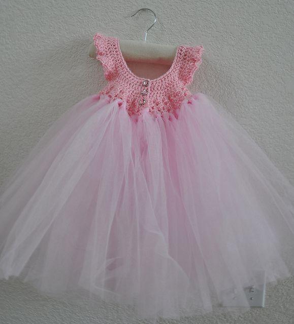 Ravelry: Cerah83's Princess Dress