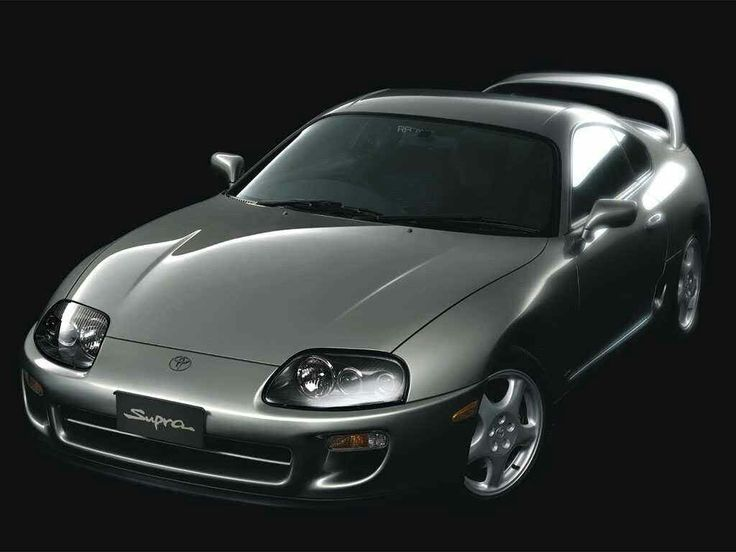 The Toyota Supra Twin Turbo Offers Huge Levels Of Power And Performance For  An Affordable Price.