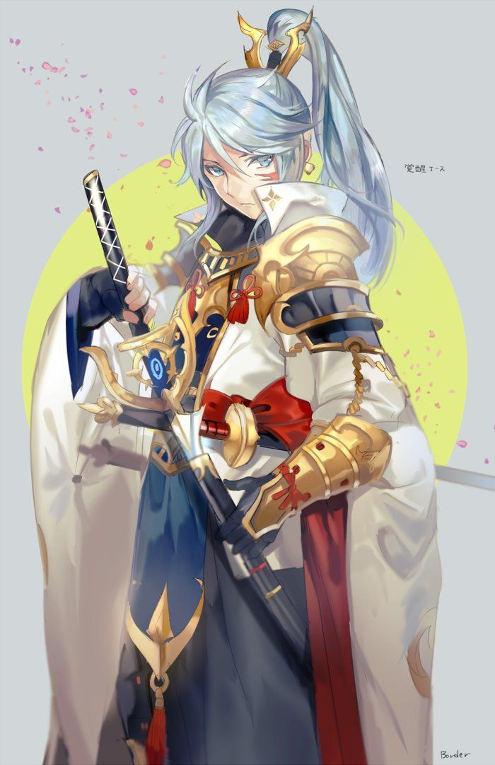 Seven knights - Ace