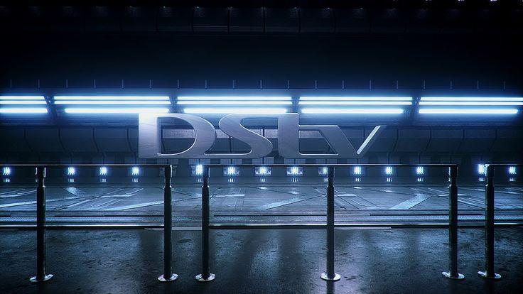 DSTV Showroom Promo on Behance