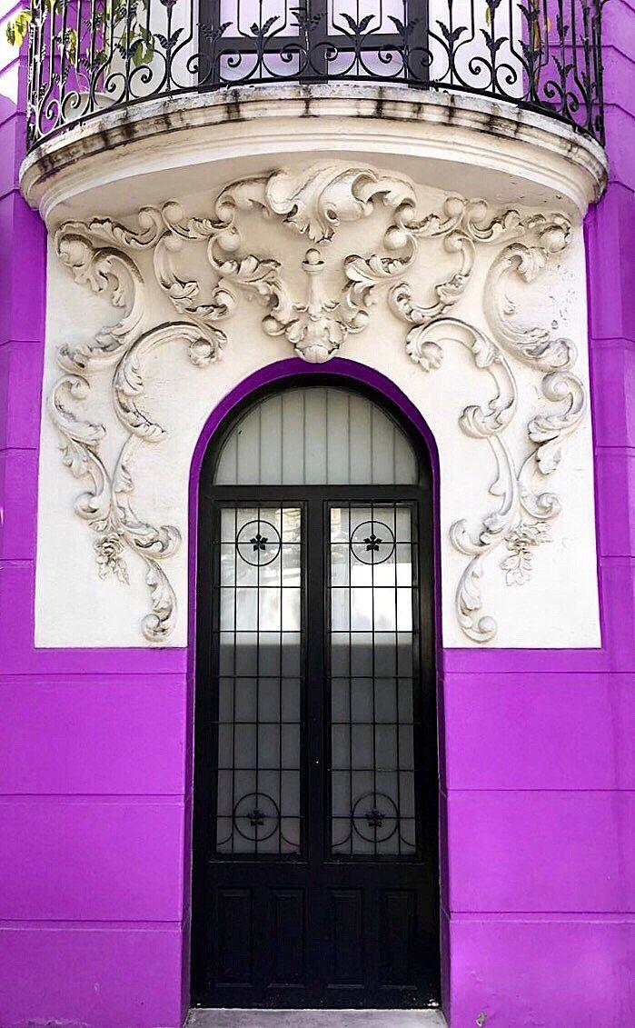 La Roma, Mexico City, Mexico