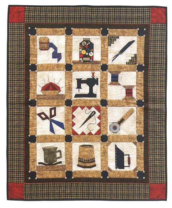 Quilting Patterns And Notions : 1000+ images about Quilts on Pinterest Baby quilts, Quilt and Quilting