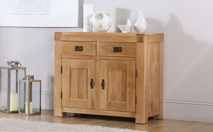 Portland Oak Sideboard For Only At Furniture Choice. Free Standard Delivery  U0026 Finance Options Available.