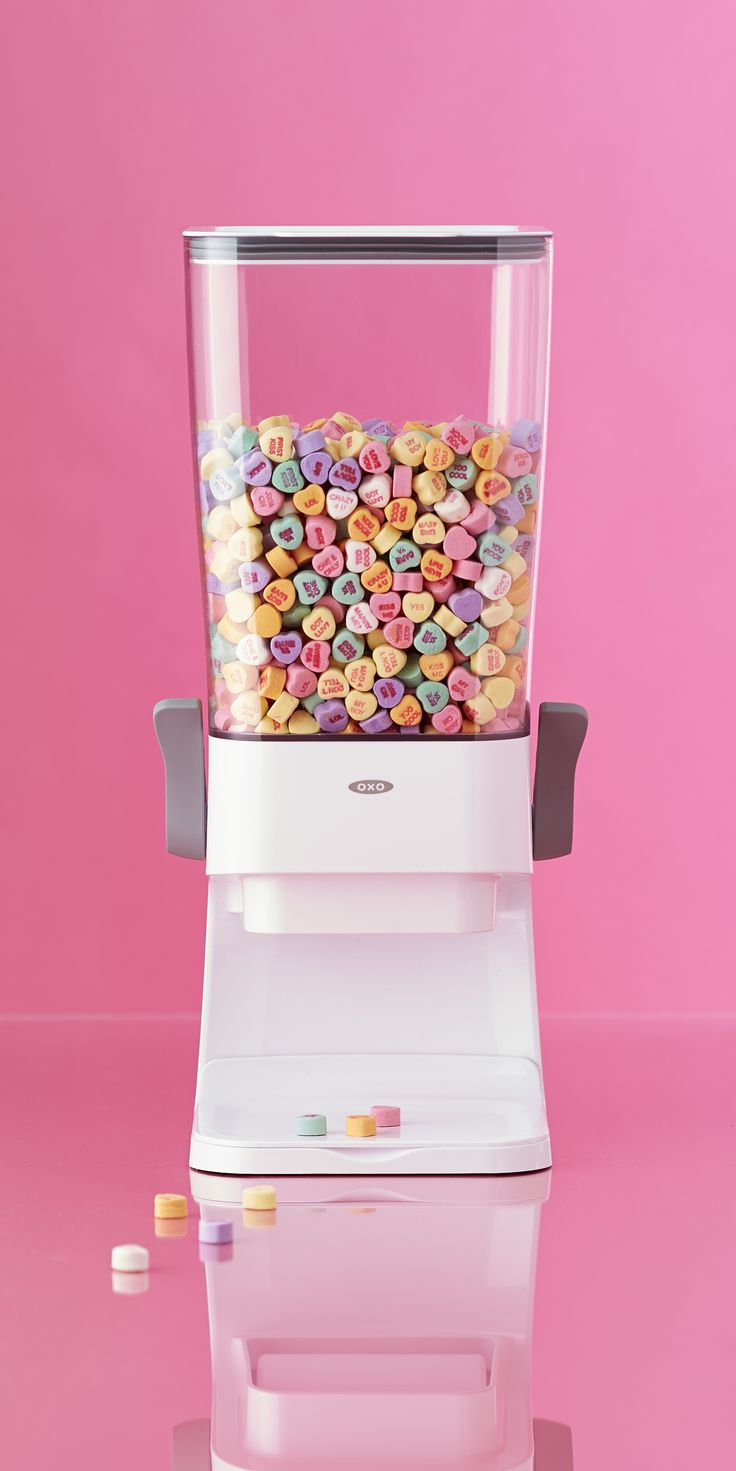25 best ideas about cereal dispenser on pinterest for Cereal organizer