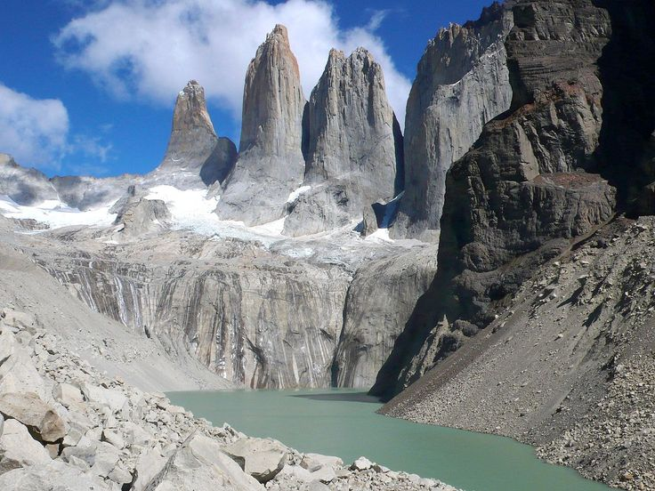 Parc national Torres del Paine — Wikipédia