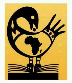 Adinkra ~ Symbols of African Wisdom |