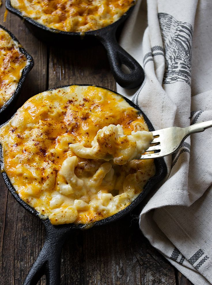 Perfect Creamy Macaroni and Cheese - possibly the best creamy macaroni and cheese ever!