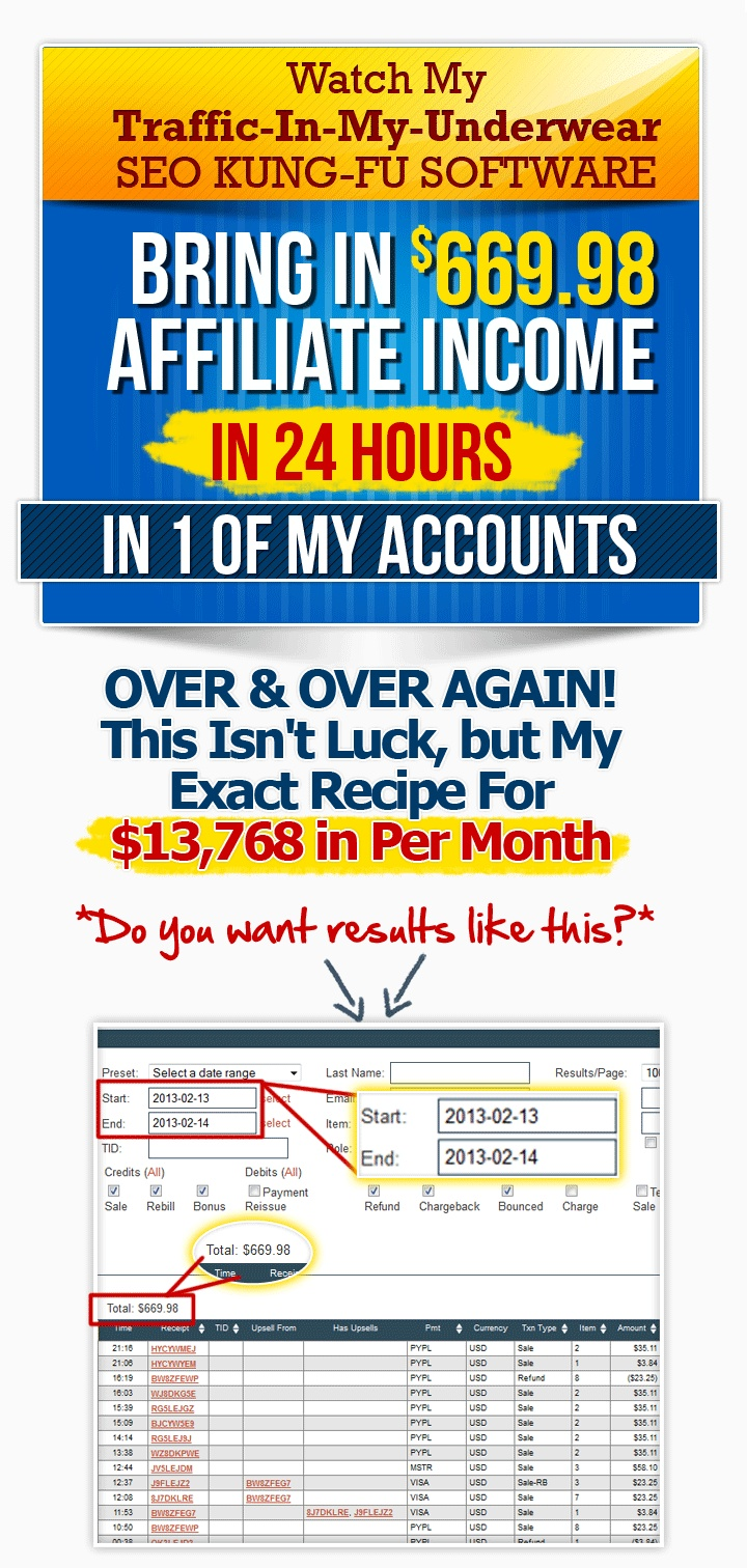 [MASSIVE DISCOUNT] BEST SEO Traffic Software Ever Rakes in $669.98 All Day Long Again & Again!
