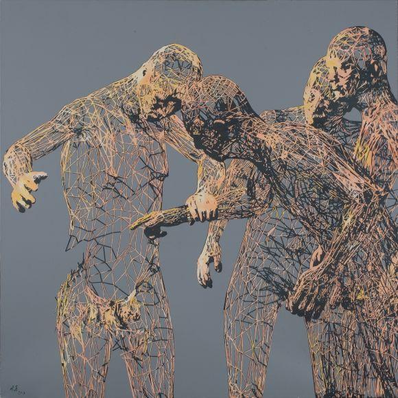 Miao Xiaochun - Artists - Klein Sun Gallery