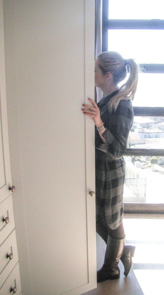 How to create a functional wardrobe