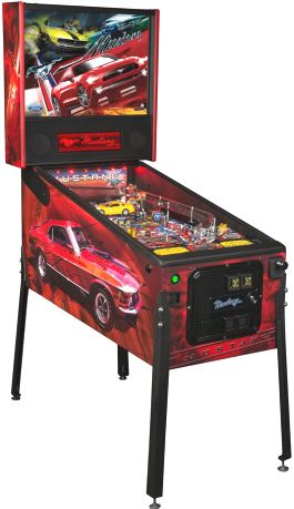 New Pinball Machines For Sale - Page 1 | Worldwide Pinball Machines Delivery From BMI Gaming