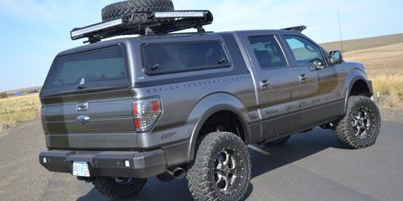 View Truck Models with A.R.E. Truck Caps & Tonneau Covers | A.R.E. Inc. - 4are.com