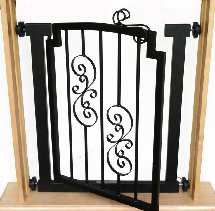 An exquisite dog gate for your doorway or the hallway! Description from dogbedsgalore.com. I searched for this on bing.com/images