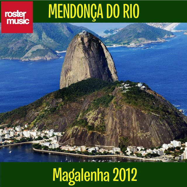 DownloadToxix: Mendonça Do Rio - Magalenha 2012 - EP [AAC M4A] (2...